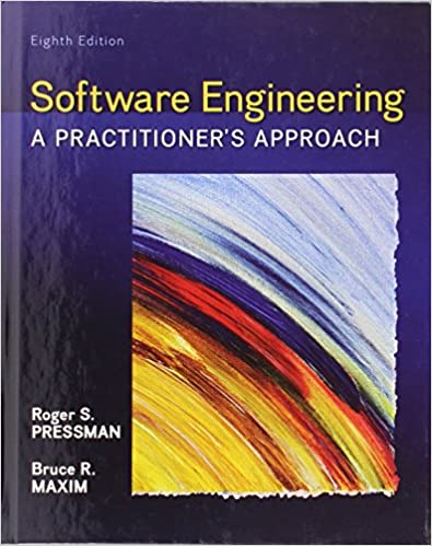 Could you please name some Software Engineering books for me, so i can take some tutorial courses?