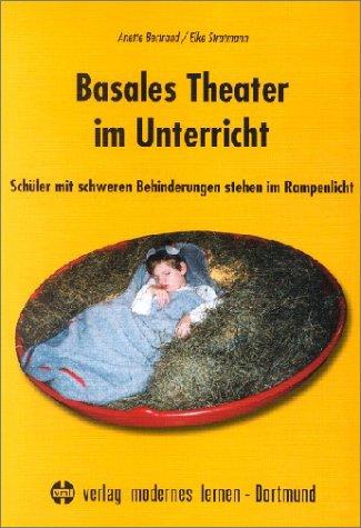 Basales Theater im Unterricht: Schüler mit schweren Behinderungen stehen im Rampenlicht