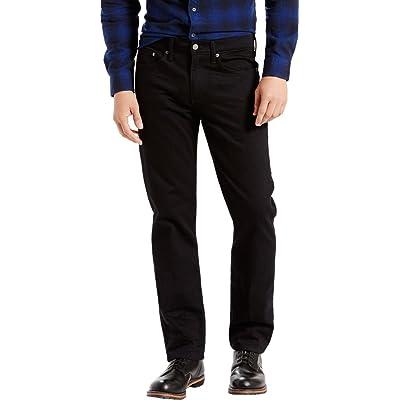 "Levis Men's 514 Straight Fit Stretch Jean - 34"""