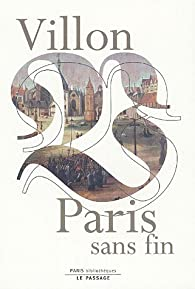 Paris sans fin par Villon