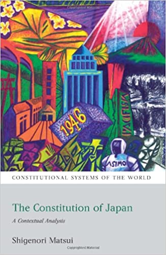 The Constitution of Japan: A Contextual Analysis