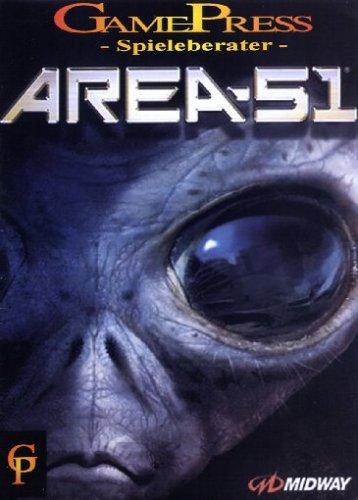 Area 51 (Lösungsbuch)
