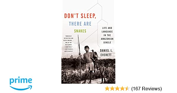 don t sleep there are snakes review