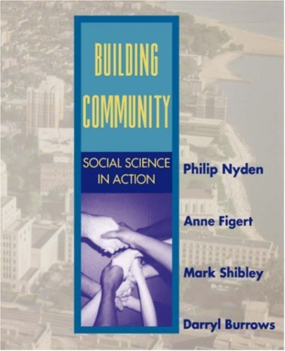 Building Community: Social Science in Action
