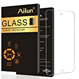 iPad Pro Screen Protector,[12.9 inch],by Ailun,Premium Tempered Glass,[Apple Pencil Compatible]Ultra Clear,Anti-Scratches,Case Friendly