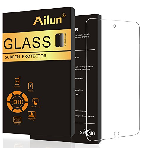 Tempered Glass Screen Protector for Apple iPad Pro 12.9 - 4