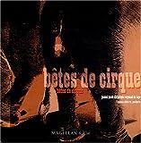 img - for b tes de cirque book / textbook / text book