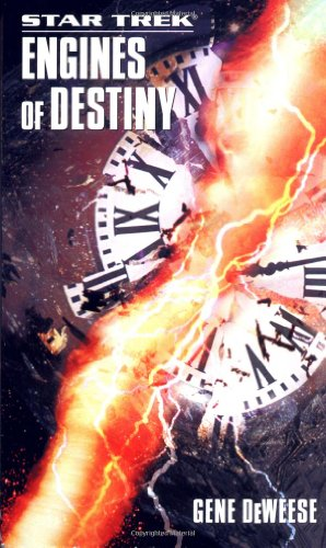 book cover of Engines of Destiny