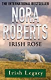 Irish Rose by Nora Roberts front cover