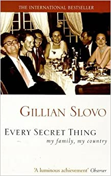 Book Every Secret Thing: My Family, My Country