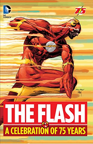 Image of The Flash: A Celebration of 75 years