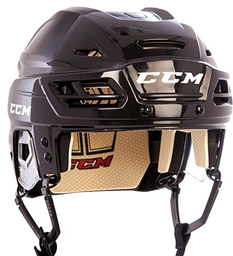 Ccm Tacks 110 Sr Resistance Hockey Helmet BLACK M (Ccm Helmet Hockey Ice)
