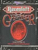 img - for Ravenloft Gazetteer II: Legacies of Terror (Ravenloft d20 3.0 Fantasy Roleplaying) book / textbook / text book