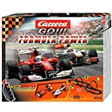 Carrera Go!!! 62219 - Formula Power Rennbahn