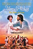 The Miracle Maker: The Story of Jesus