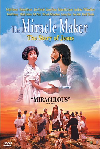 The Miracle Maker - The Story of (Miracle Maker)