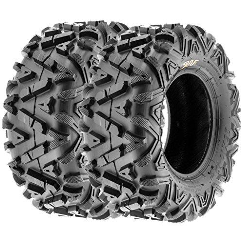 SunF 27x11 12 Tires A033 POWER