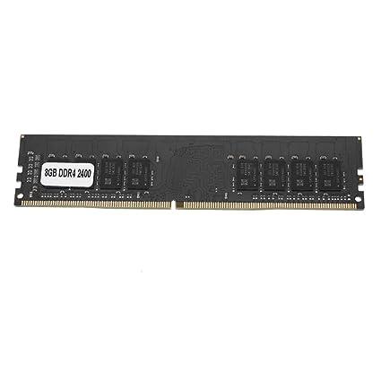 Acouto Módulo de Memoria DDR4 2400MHz, Módulo de Memoria de ...