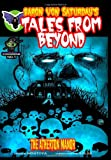 Baron Von Saturday's Tales from Beyond, Christopher Salas, 1499300964