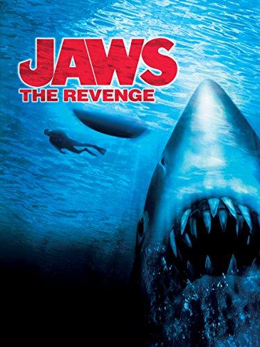 Der weiße Hai IV - Die Abrechnung Film