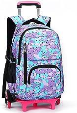 06afe05681 YUB High-Capacity School Bag Backpack ...
