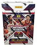 #8: 2018 PANINI CONTENDERS DRAFT PICKS BASKETBALL FEATURES A 130-CARD BASE SET INCLUDING 60 COLLEGE TICKET, 50 SEASON TICKET, 15 RPS COLLEGE TICKET AND 5 INTERNATIONAL TICKET