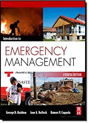 Introduction to Emergency Management, Fourth Edition