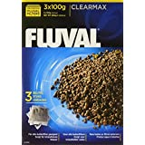 Fluval A1348 Clearmax Phosphate Remover Filters, 3.5 Ounces - 3-Pack