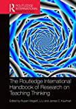 img - for The Routledge International Handbook of Research on Teaching Thinking (Routledge International Handbooks of Education) book / textbook / text book