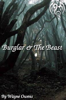 The Burglar and the Beast (English Edition) por [Owens, Wayne]