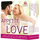 Appetite for Love: 7 Romances for Foodies