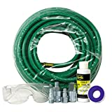 Hitachi 19700 Hose Kit with Fittings and Tape