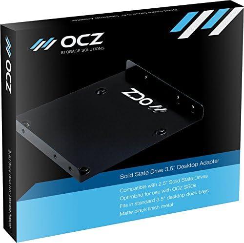 OCZ OCZACSSDBRKT2 - Caja de Disco Duro, Negro: Amazon.es: Informática