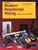 Modern Residential Wiring, Holzman, Harvey N., 1566375401