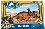 Dr. Steve Hunters cl1530K–Jurassic Action, Chasmosaurus Medium