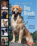 Encyclopedia of Dog Breeds, D. Caroline Coile, 0764157000