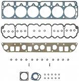 98 wrangler cylinder head - Fel-Pro HS 9076 PT-3 Cylinder Head Gasket Set