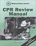 CPR Review Manual, , 0763714666
