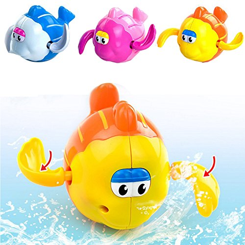 6 pcs Swimming Turtle Summer Toys for Kids Pool Bath Fun Time Floating play Shower Gift (Areil Bath Toy)