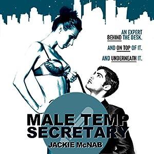 Male Temp: Secretary Audiobook