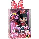 I Love Minnie - Mis peinados (Famosa 700010395)