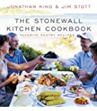 The Stonewall Kitchen Cookbook