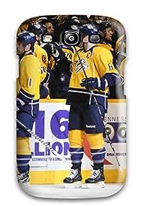 Tpu SeqJDEc10757CTFXV Case Cover Protector For Galaxy S3 - Attractive Case