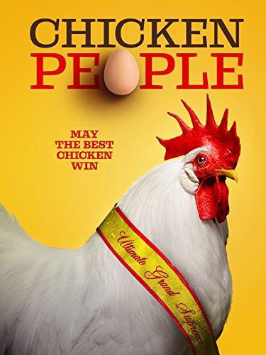 - Chicken People