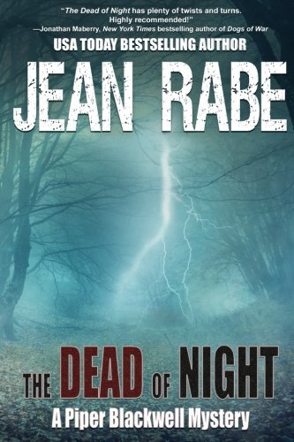 The Dead of Night (A Piper Blackwell Mystery) (Volume 2)