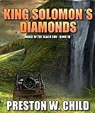 king solomon s diamonds order of the black sun series book 18