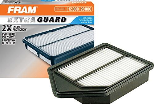 FRAM CA10885 Extra Guard Rigid Air Filter