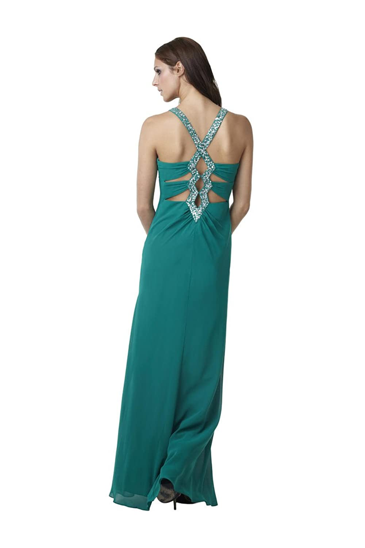 Hailey Logan Women's Long Dress