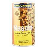 Tong Garden Masala Coated Green Peas Can, 180g