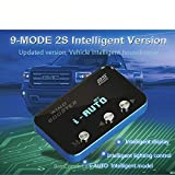 Wind Booster Throttle Response Controller Pedal